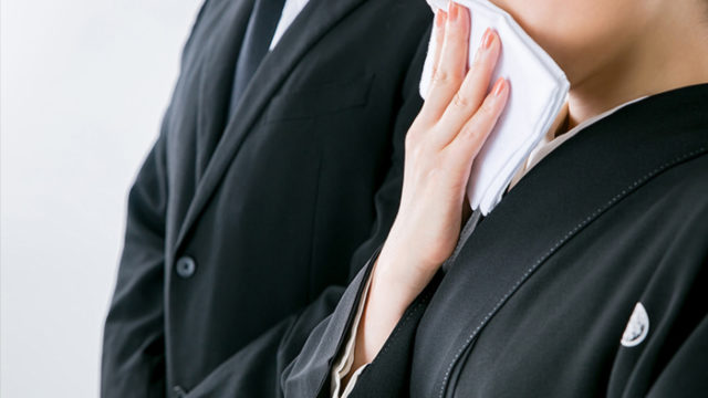 葬儀の喪主はどう決める?喪主の決め方と役割を徹底解説!