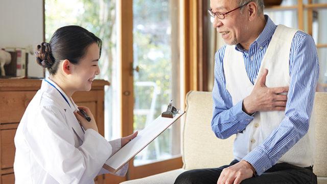 終活で考えるべき「在宅医療」|そのメリットやポイントを解説